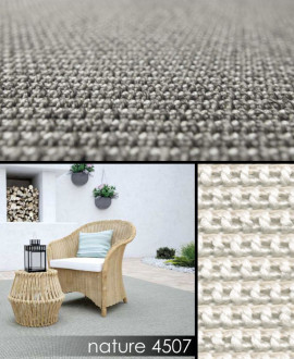 Outdoor Carpet - Nature 4507