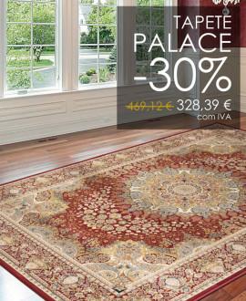 Mechanical Carpet - Palace