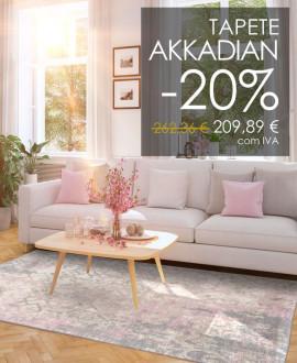 Contemporary Carpet - Akkadian