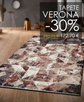 Contemporary Carpet - Verona