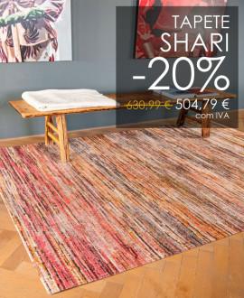 Contemporary Carpet - Shari