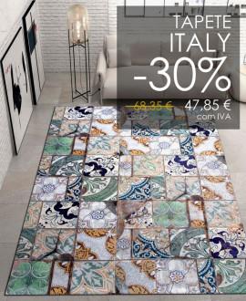 Contemporary Carpet - Vintage