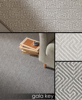 Natural Carpet - Gala Key