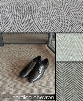 Natural Carpet - Nordica...