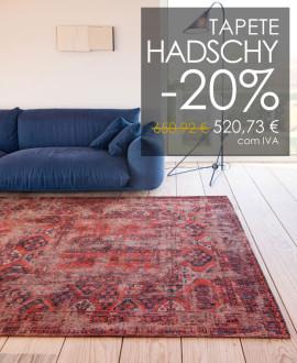 Mechanical Carpet - Hadschy