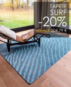 Contemporary Carpet - Surf